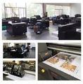 2020 New Automatic Large format industrial Ricoh GH1115 UV Printer