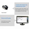 2020新款自动大幅面工业理光GH1115 UV打印机  7