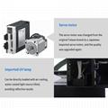 2020新款自动大幅面工业理光GH1115 UV打印机  8