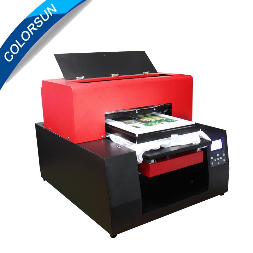 带计算机的自动A3平板打印机 2