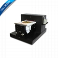 A3 Size Flatbed Printer T-Shirt Printer