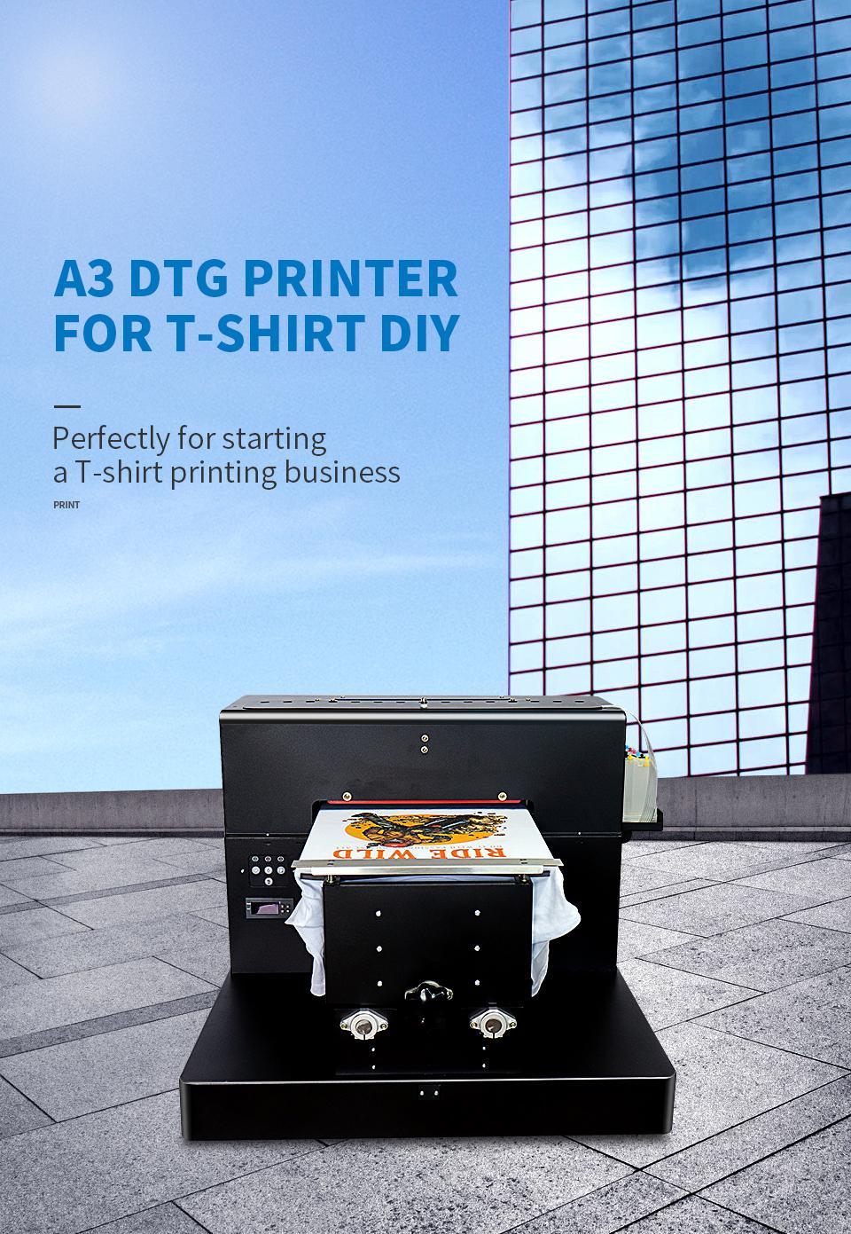 A3 平板打印機 2