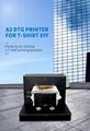 A3 平板打印机 2