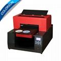 新型數字自動A3 UV打印機6