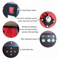 新升级的6色A4 UV平板打印机(红色) 7