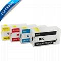 用於PGI-1500的墨盒,用於MB2050 / 2350的補充墨盒 3