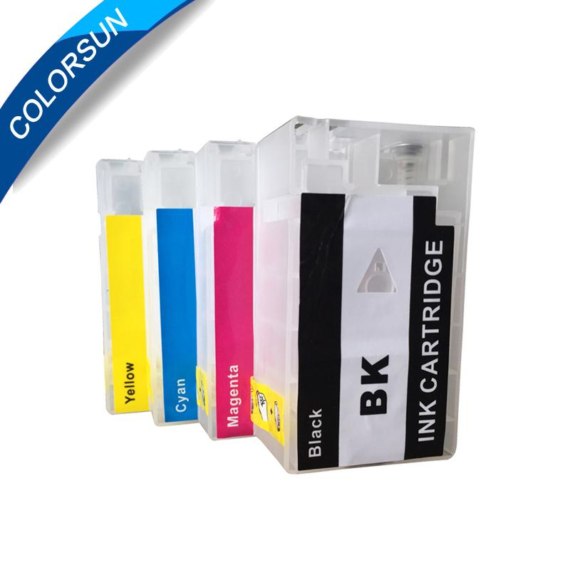 用於PGI-1500的墨盒,用於MB2050 / 2350的補充墨盒 4