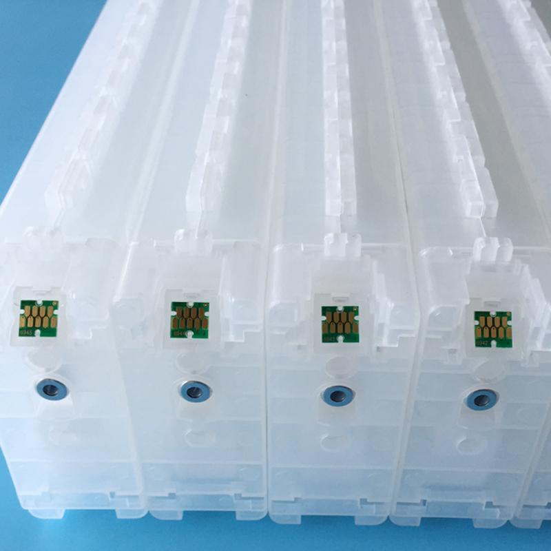 T3080/5080/7080;Surecolor SC-S30680/S50680 填充墨盒 4
