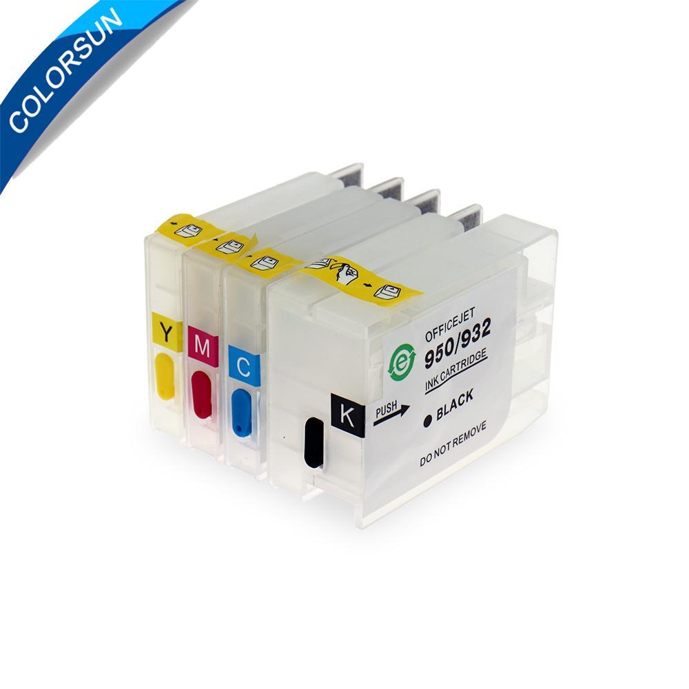45/5000 HP T120 T520 711的可填充墨盒 1