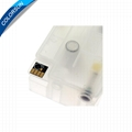 45/5000 HP T120 T520 711的可填充墨盒 3