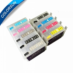 Epson R2000/R3000  Refillable Cartridge
