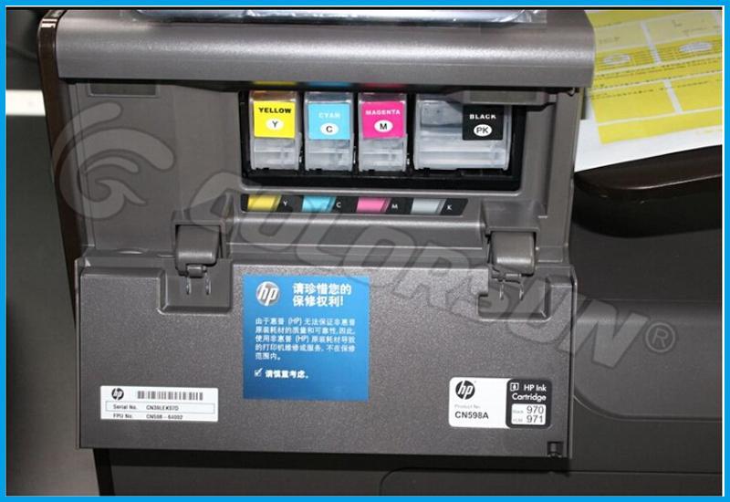 填充墨盒 HP970/971 3