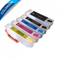 refill ink cartridge with ARC for XP600