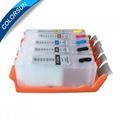 佳能PGI 150 / CLI 151,Pixma IP7210MG5410 / MX721  2