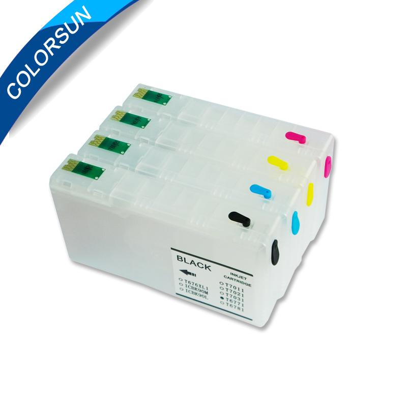 New Ink Cartridge for epson WP 4000/4020/4530/4540 2