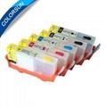 HP 564/364/178/920 Sponge refill cartridge
