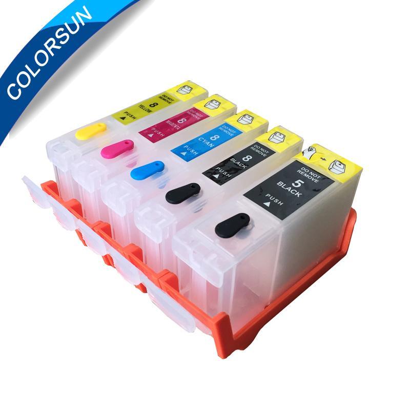 Canon IP3680/IP4680填充墨盒 1