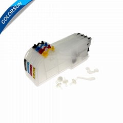 LC38/61/980 Long Brother Refill Ink Cartridge