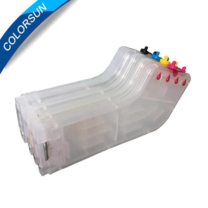 HP inkjet refillable cartridge-L model  3