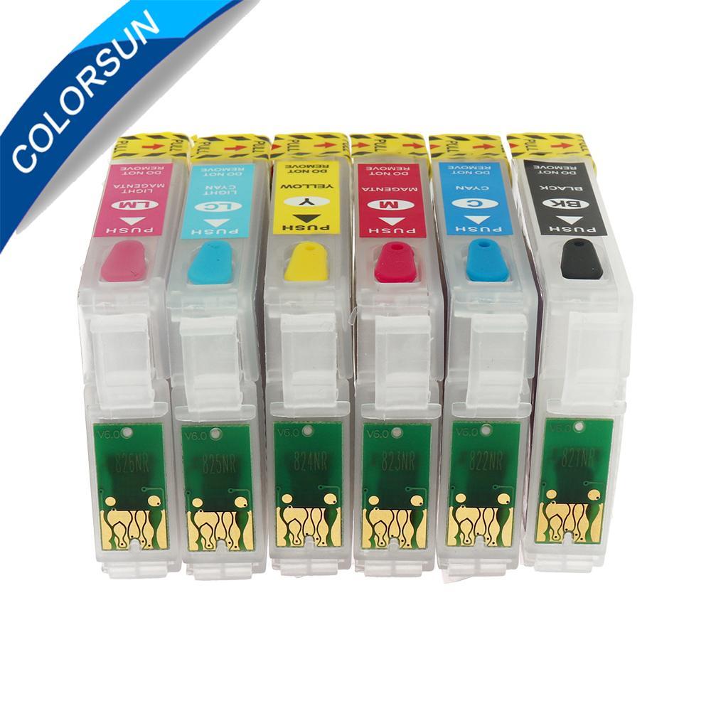 C79/R270/CX5500/CX5600 填充墨盒 2