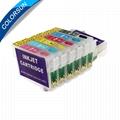 C79/R270/CX5500/CX5600 refillable cartridge