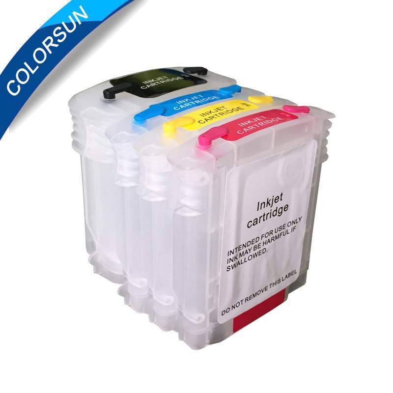HP無海綿填充墨盒 2