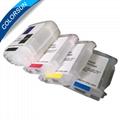 HP無海綿填充墨盒 3