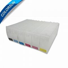 HP5000/5500/5100/Z6100填充墨盒