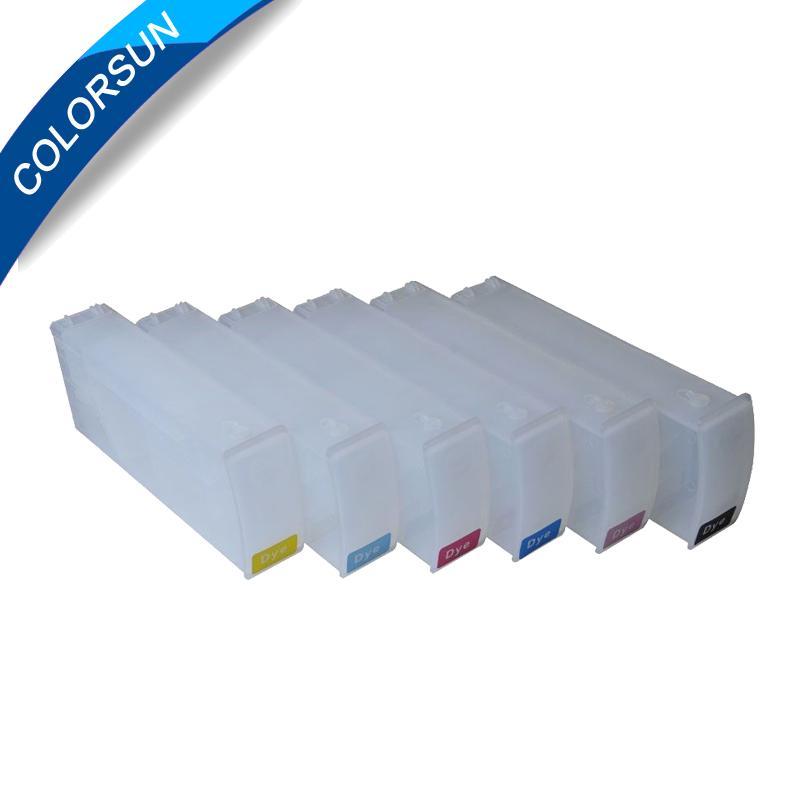 HP5000/5500/5100/Z6100填充墨盒 2
