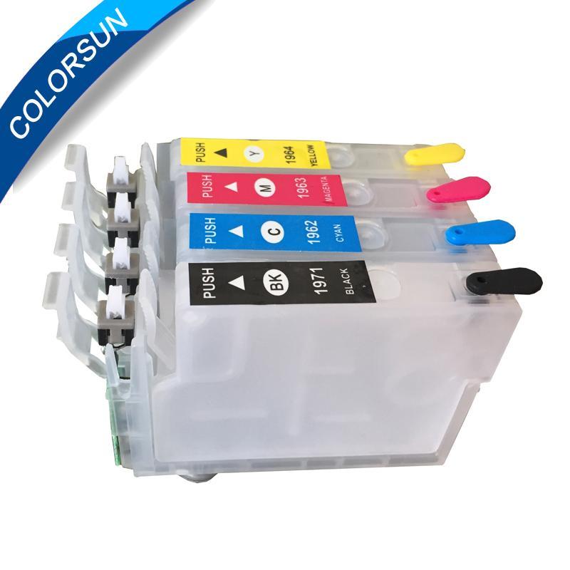适用于XP 30 / XP 102 / XP 202 / XP33 / XP 303 / ME301 的  可填充墨盒 1