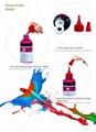 打印色彩鮮艷奪目的染料墨水 4