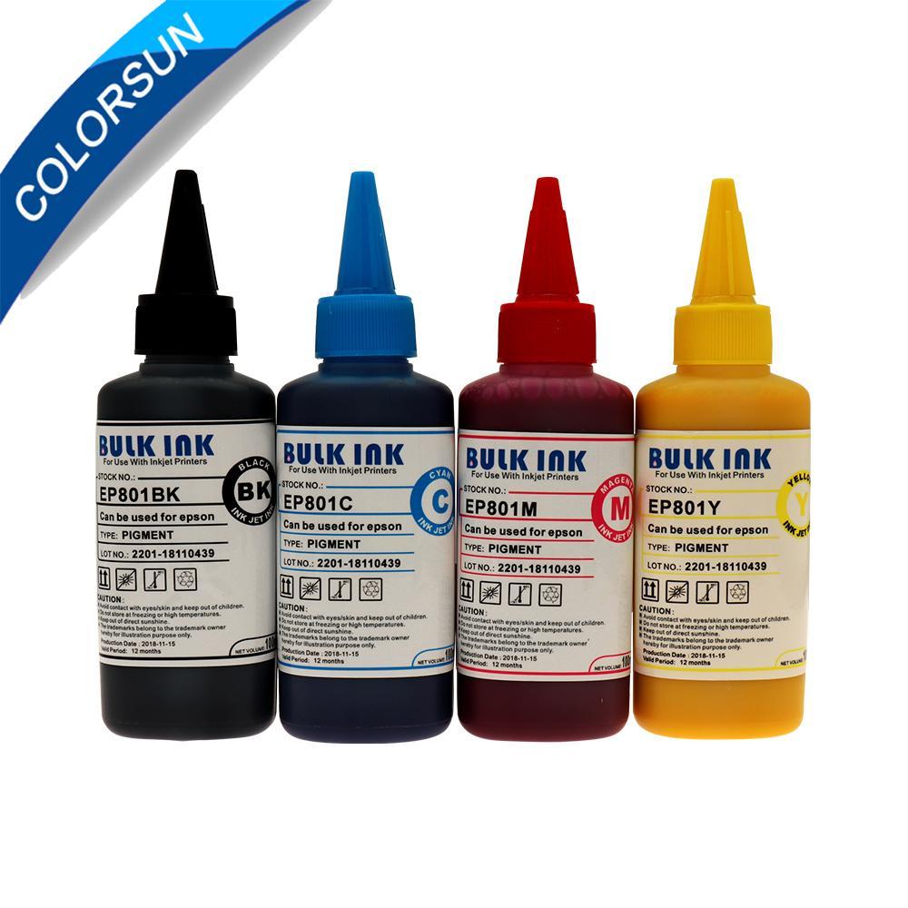 适用于HP 940/950/970的颜料墨水 1