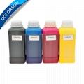 Eco-friendly textile ink