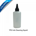 Wear-resistant TPU ink