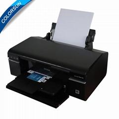 带有CARDS软件的L800打印机