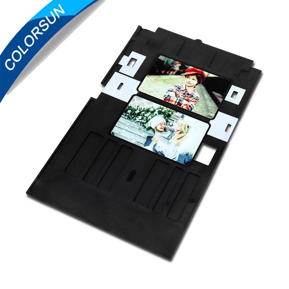 T50 PVC 卡托盘 2