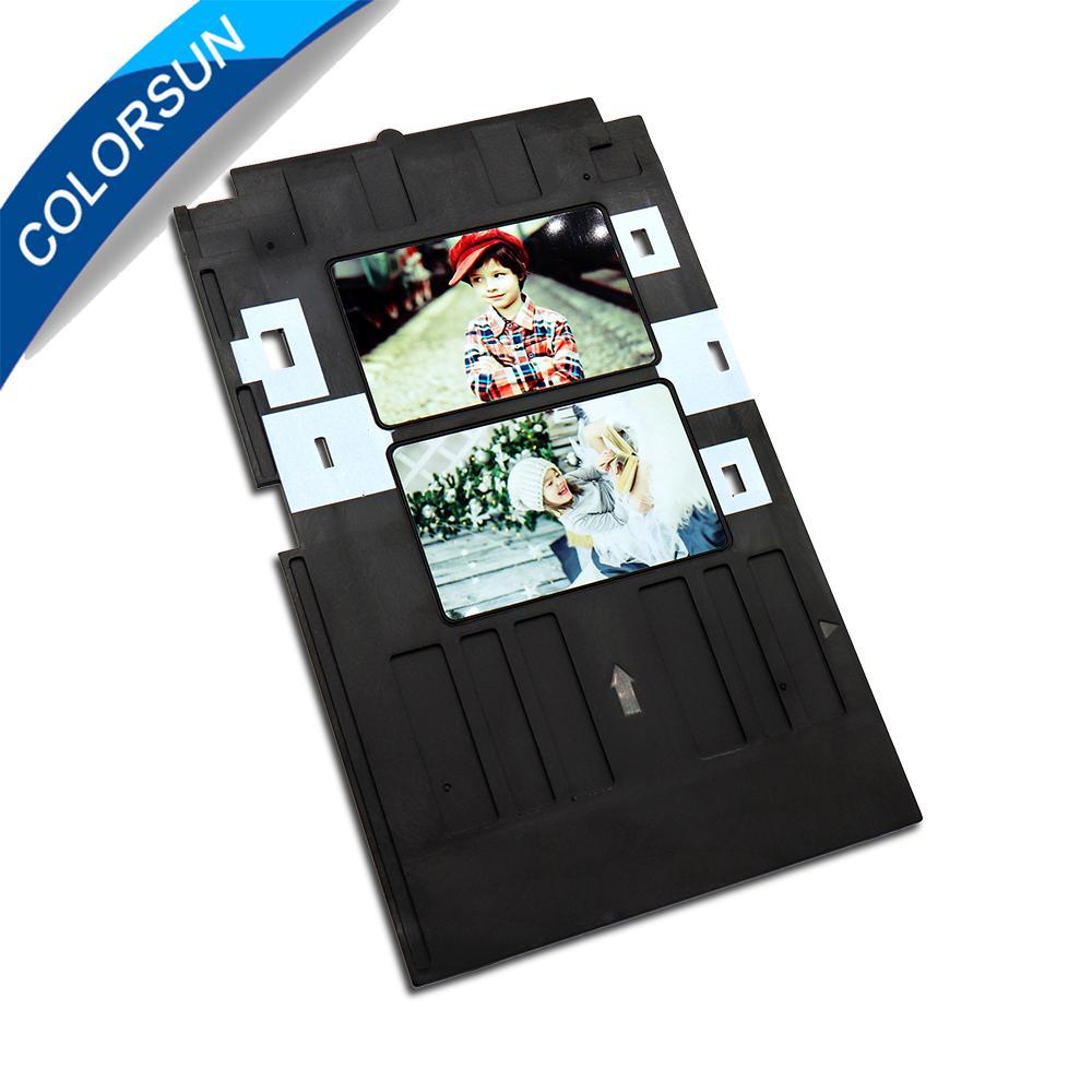T50 PVC 卡托盤 3