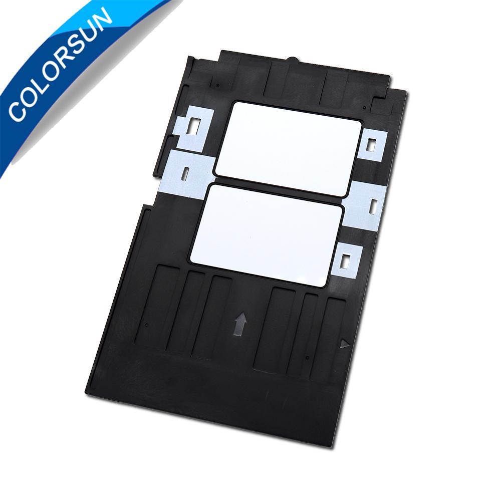 T50 PVC 卡托盘 4