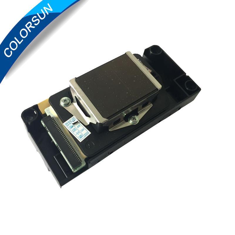 DX5 F160010打印頭原裝 1