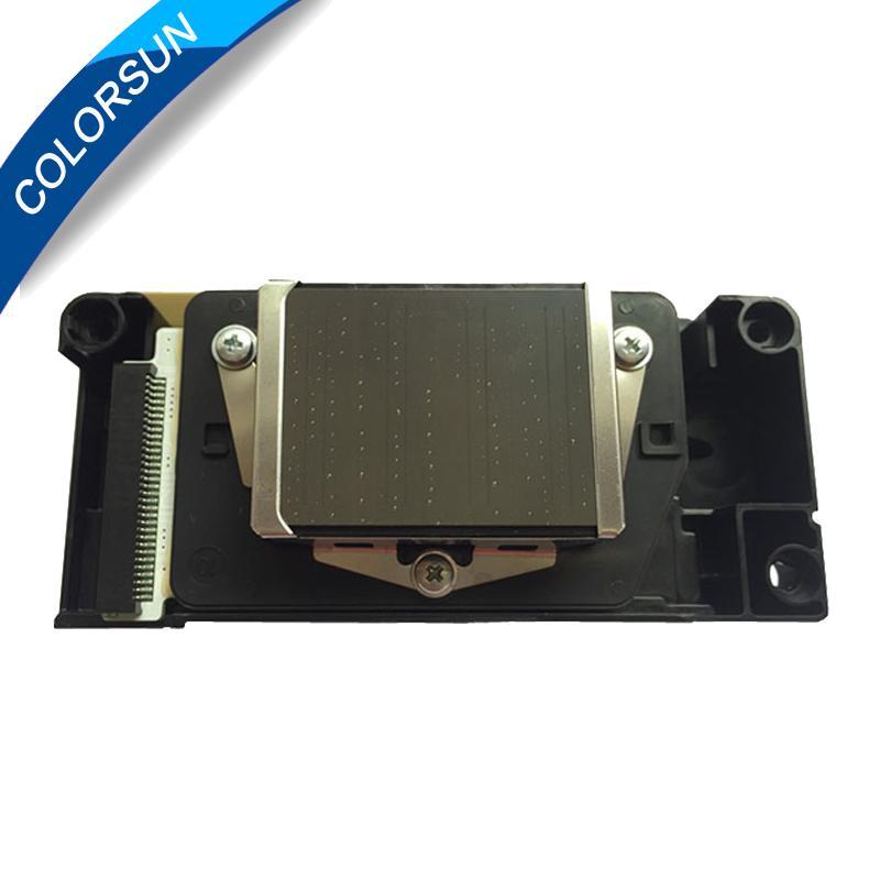 DX5 F160010打印頭原裝 2