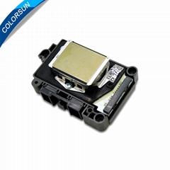 爱普生DX7 F189010打印头(不加密)