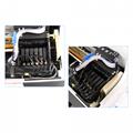 新款全自動A4UV打印機6種顏色A1830 6