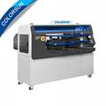 全自动双工位4720 DTG平板打印机 3