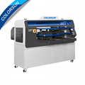 Automatic Double station 4720 DTG Flatbed Printer