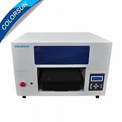 2020年新款双工位2939DTG平板打印机