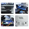 2020年新款双工位2939DTG平板打印机 5