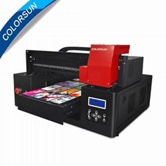 2020 NEW Automatic 3060UV Plus with single printhead