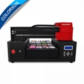 2020 NEW Automatic 3060UV Plus with single printhead