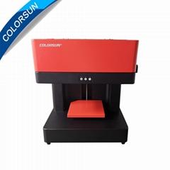 2020年新款CSC1-4 CISS四杯咖啡打印机