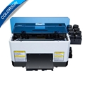 Fully automatic Mini  UV Printer  for